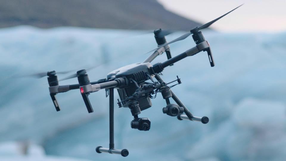 Drone Course in Coimbatore