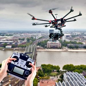 Drone Training Centre in Chennai